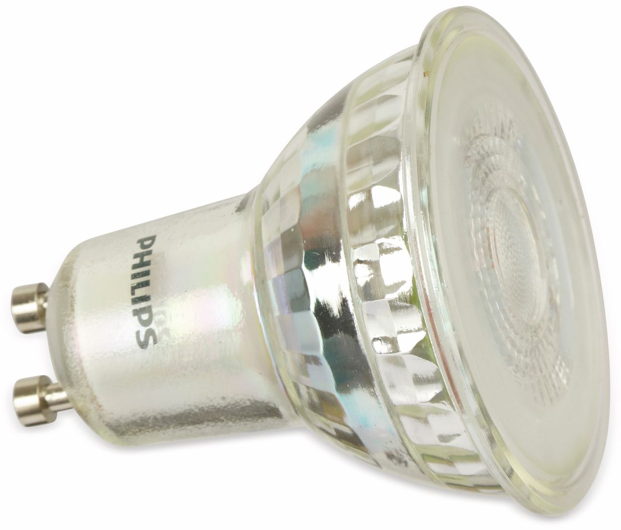 Led lampe philips classic gu eek a w lm k