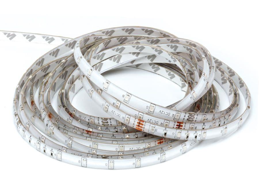 rgb led strip komplettset daylite ls 3x90 rgb 5m w ip65 5 m online kaufen. Black Bedroom Furniture Sets. Home Design Ideas