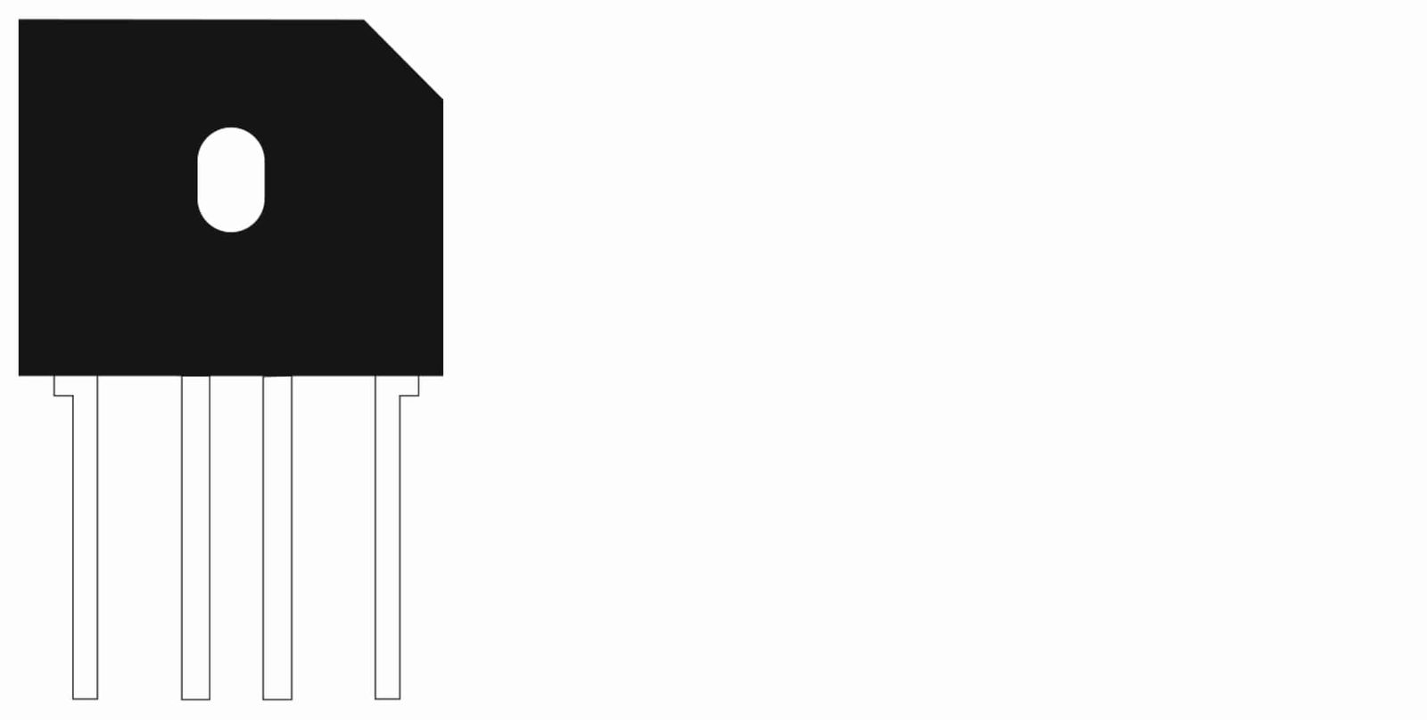 10Stk Diode 10A10 Gleichrichter 10A 1000V 10A1000V Gehäuse R-6