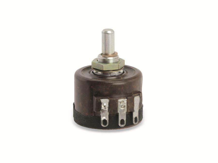 Draht-Potentiometer PREH, 33 mm, 56 Ω, lin Drahtpoti PREH, 33mm, 56R ...