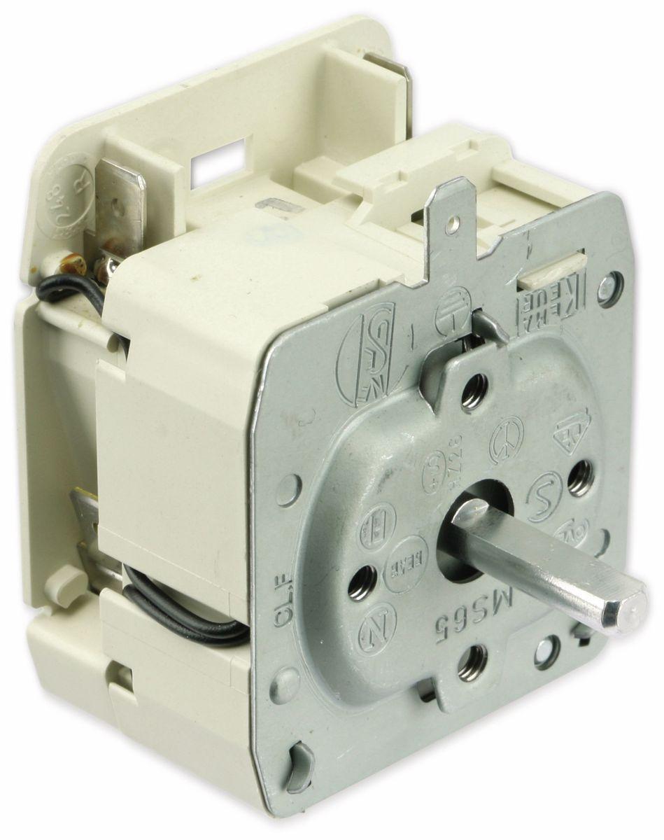 Elektrisches Timer-Schaltwerk EATON MS65, 230 V, 16 A/230 V~, 10 Min ...