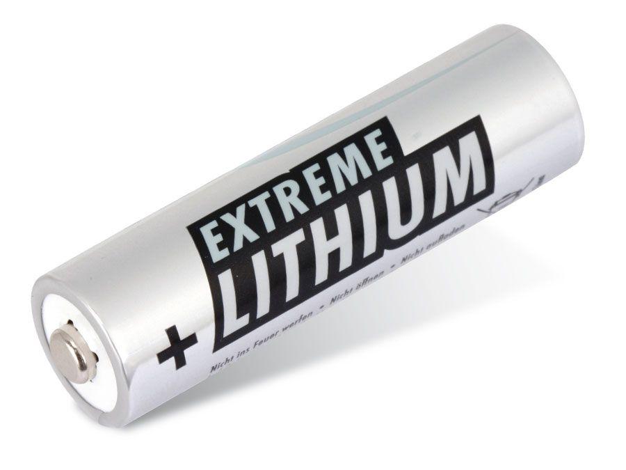 mignon batterie ansmann extreme lithium online kaufen. Black Bedroom Furniture Sets. Home Design Ideas