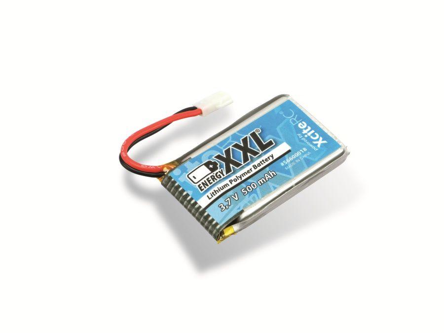 Modellbau Akku Lipo ~ Modellbau akku xciterc energyxxl lipo v mah ebay