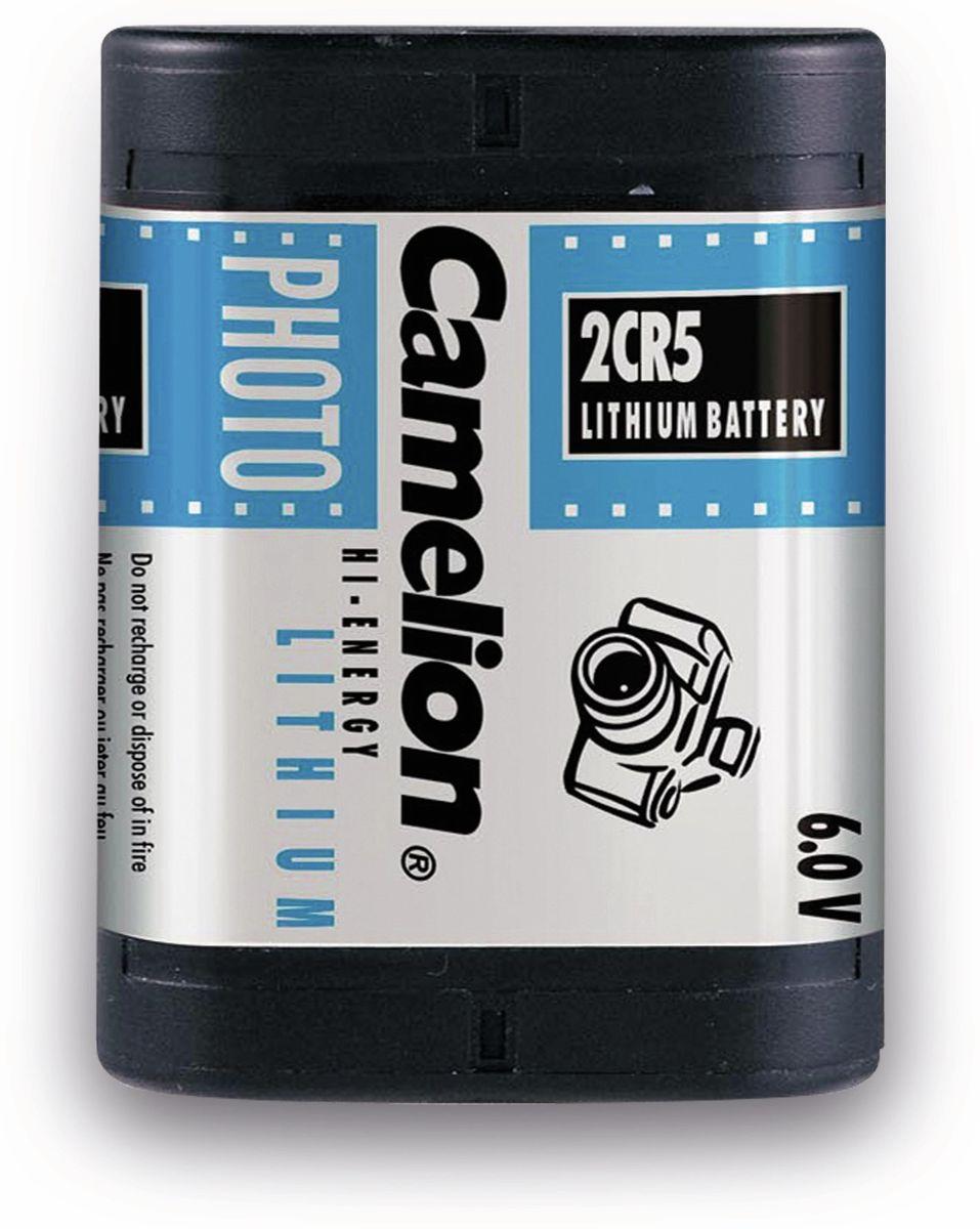 lithium batterie camelion cr 2cr5 1 st ck online kaufen. Black Bedroom Furniture Sets. Home Design Ideas