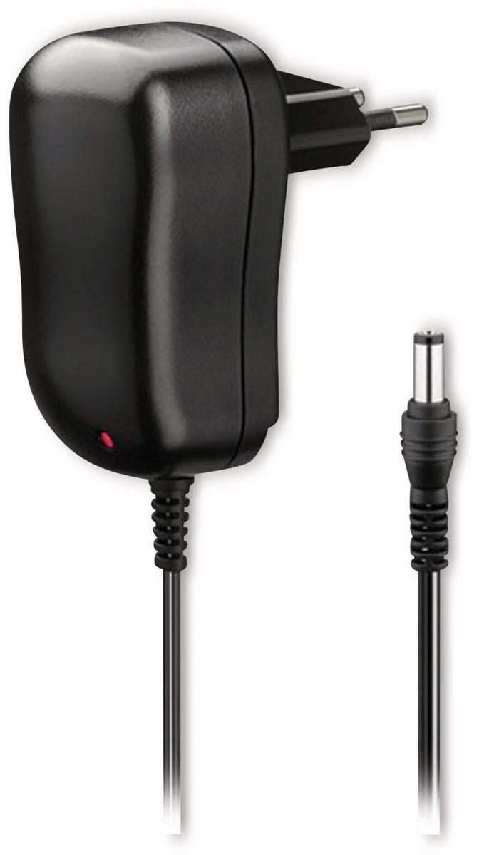 Stecker-Schaltnetzteil QUATPOWER XY-1202000-E55.21 12 V-//2,0 A