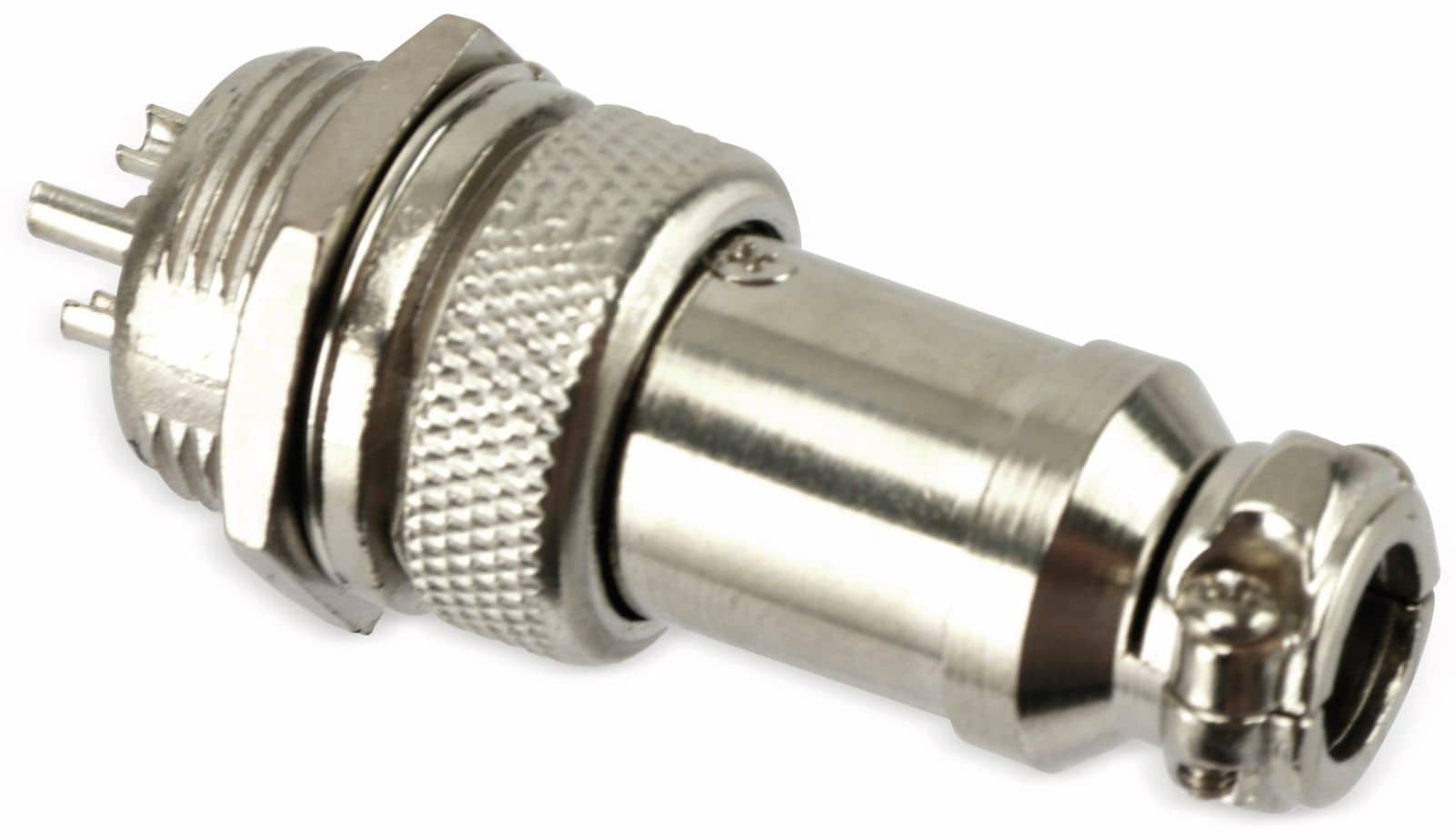 GX12 GX16 GX20 Schutzkappe 12mm 16mm 20mm Stecker Buchse Steckverbinder Kappen