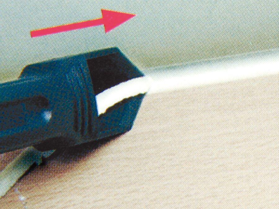 silikonfugen entferner fugen entferner 4048769010034 ebay. Black Bedroom Furniture Sets. Home Design Ideas
