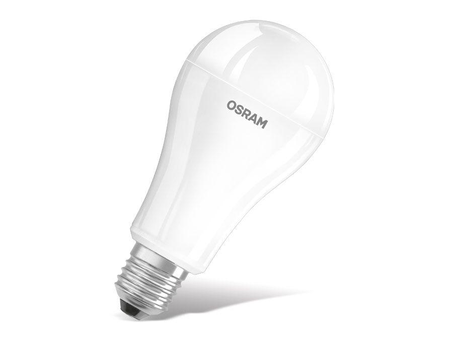 LED-Lampe OSRAM, 1521lm, 2700K, 14W