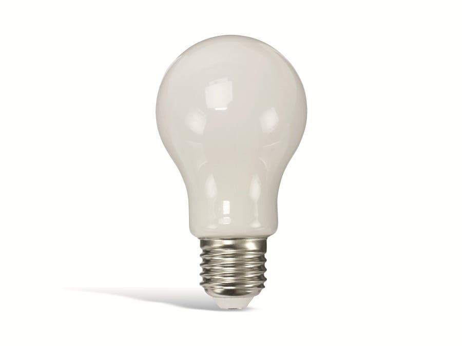 LED-Lampe, E27, 7W, 2700K, 600lm Daylite