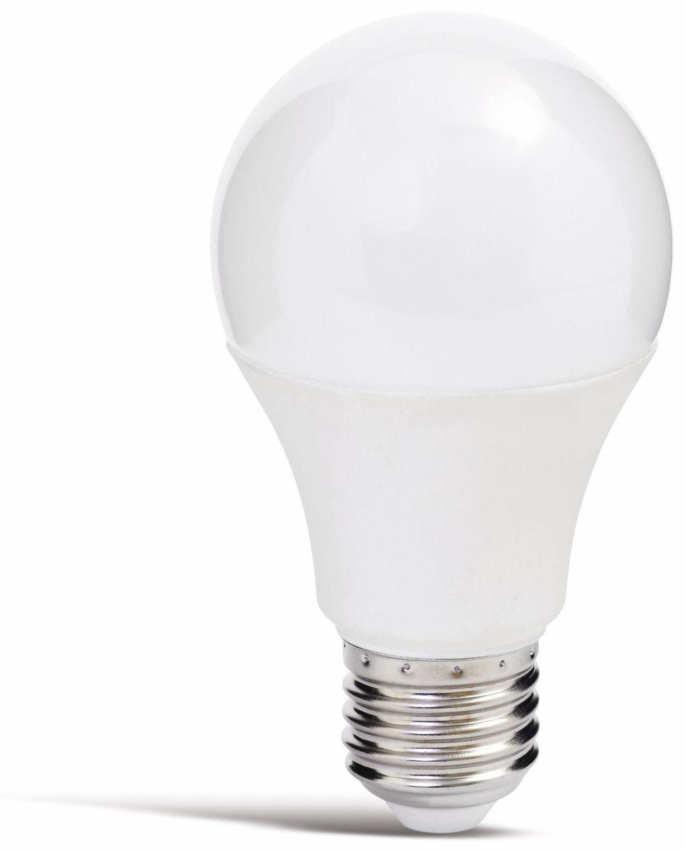 led lampe m ller licht e27 eek a 5 5 w 470 lm 2700 k agl mittlere lebensdauer 10000h. Black Bedroom Furniture Sets. Home Design Ideas