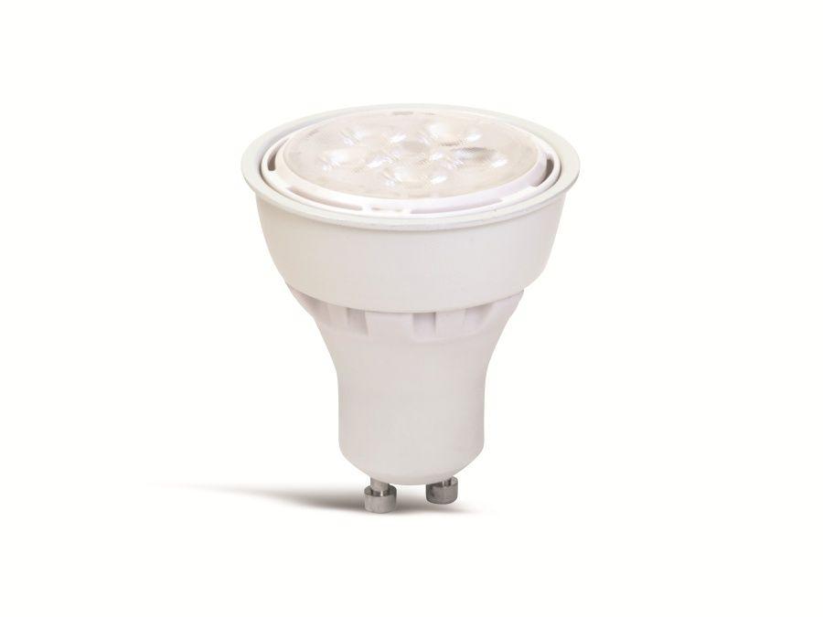 led lampe m ller licht gu10 eek a 7 w 450 lm 2700 k online kaufen. Black Bedroom Furniture Sets. Home Design Ideas