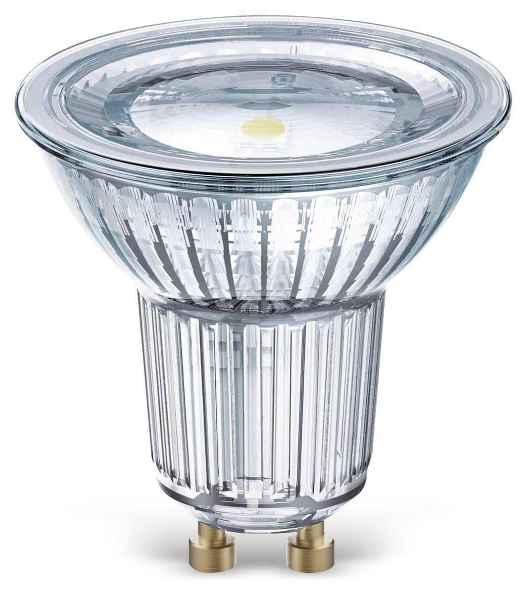 led lampe osram superstar par16 gu10 eek a 7 2 w 575 lm 4000 k online kaufen. Black Bedroom Furniture Sets. Home Design Ideas