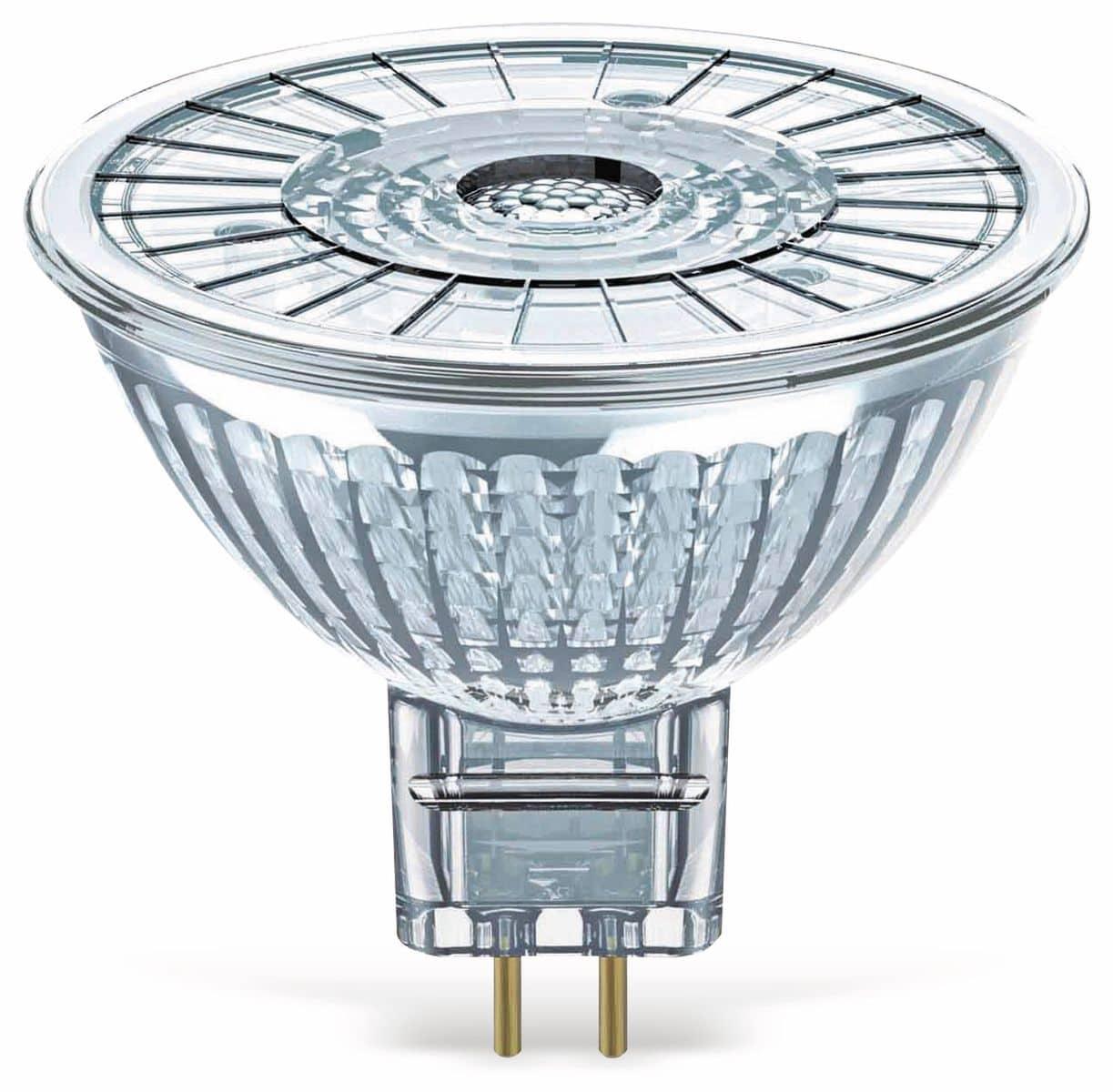 LED-Lampe OSRAM Star, 2,9W