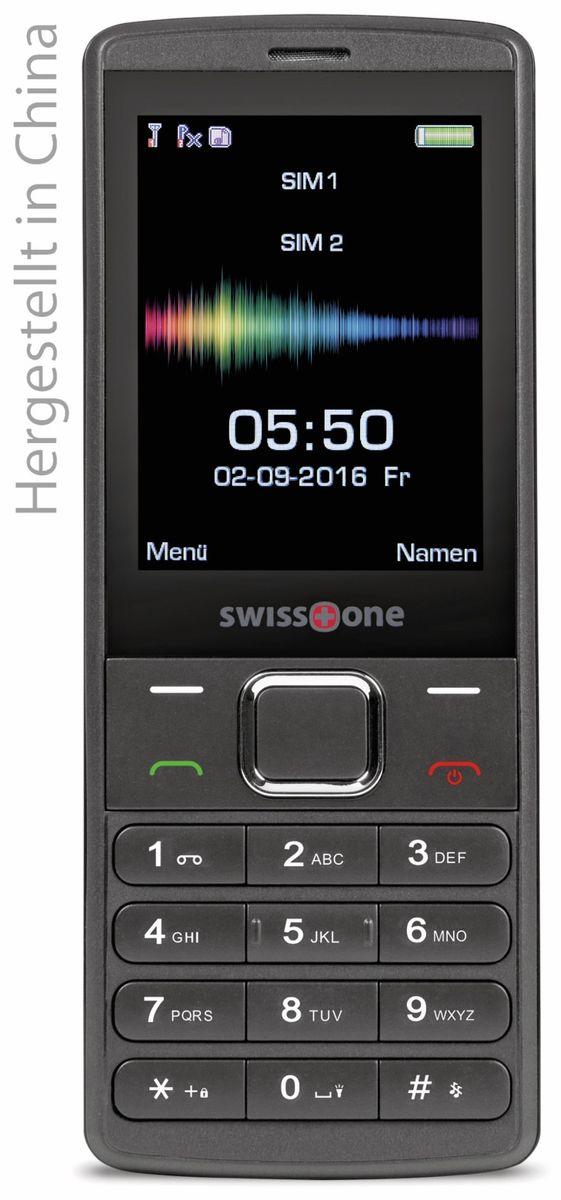 Handy SWISSTONE SC 550