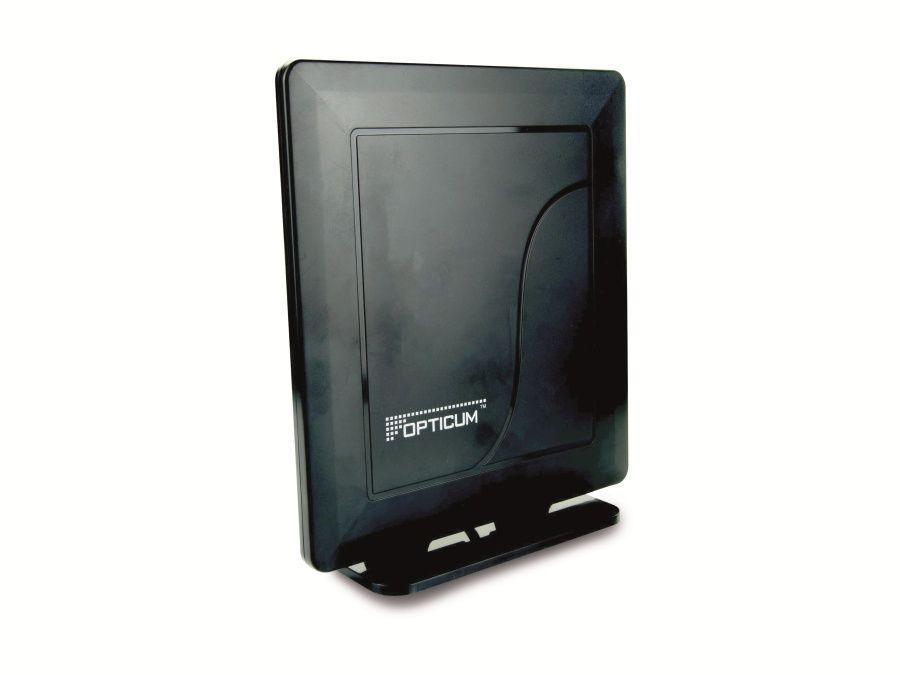 dvb t t2 antenne opticum smart hd 550 online kaufen. Black Bedroom Furniture Sets. Home Design Ideas