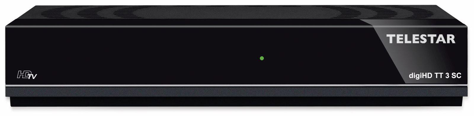 dvb t2 hdtv receiver telestar digihd tt 3 sc online kaufen. Black Bedroom Furniture Sets. Home Design Ideas
