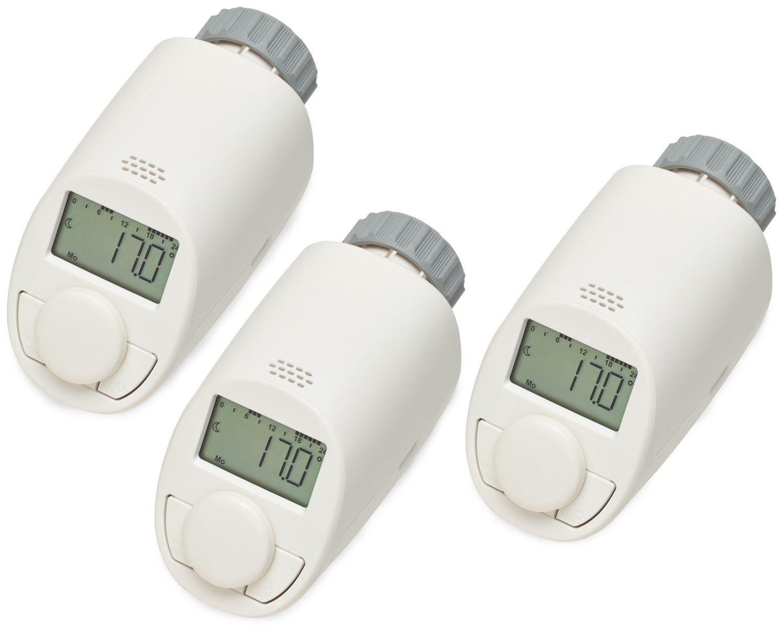 Heizkörper Warm Obwohl Thermostat Auf Null