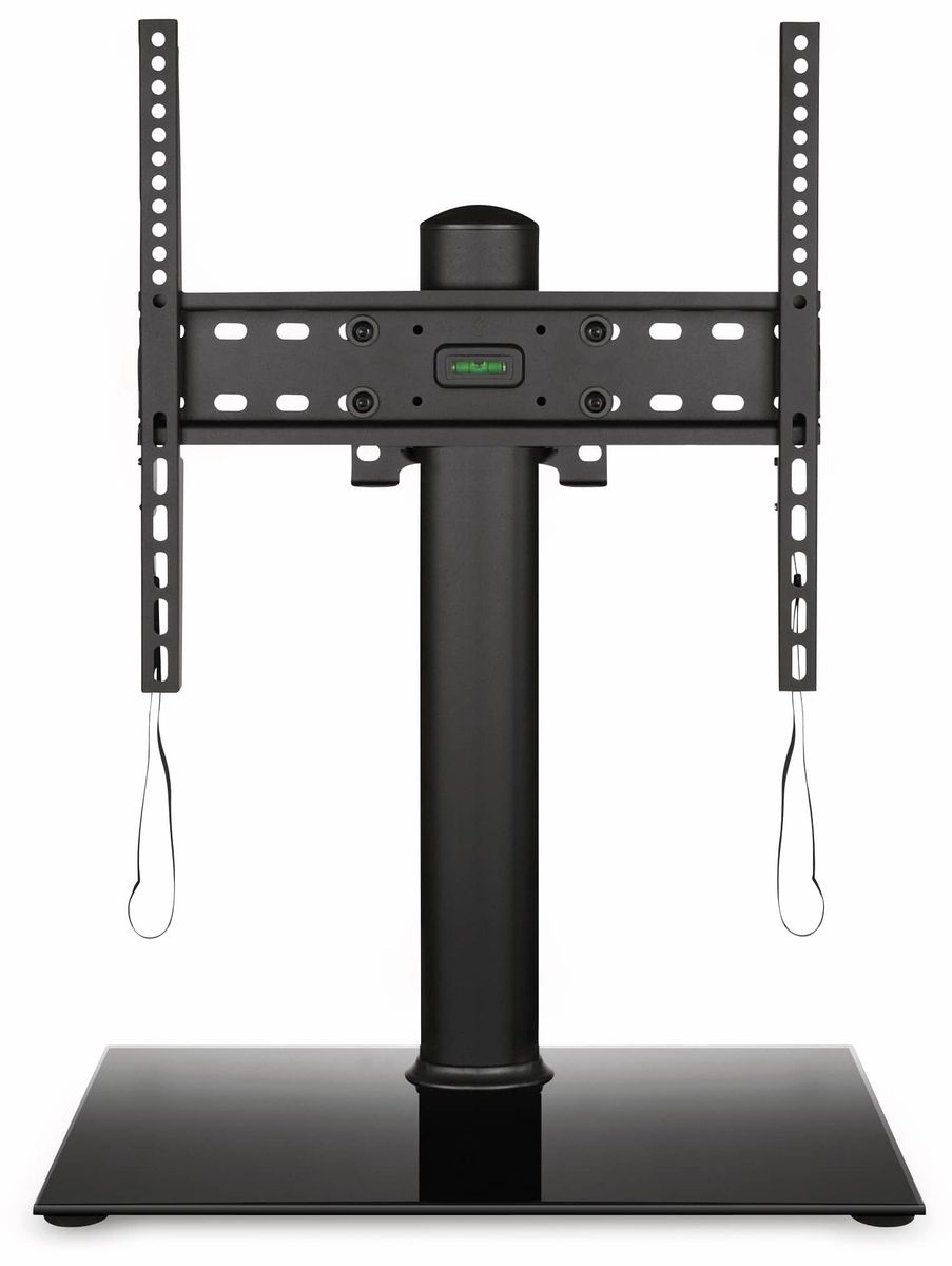 universal standfu f r tv flachbildschirm 37 55 90 140 cm online kaufen. Black Bedroom Furniture Sets. Home Design Ideas