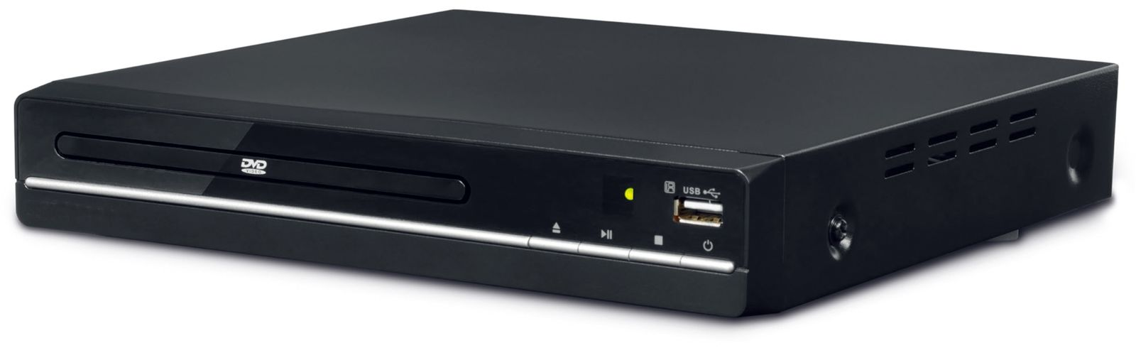dvd player denver dvh 7786 hdmi scart usb ebay. Black Bedroom Furniture Sets. Home Design Ideas