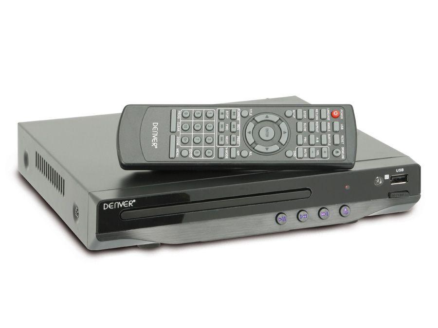 dvd player denver dvu 7782 online kaufen. Black Bedroom Furniture Sets. Home Design Ideas