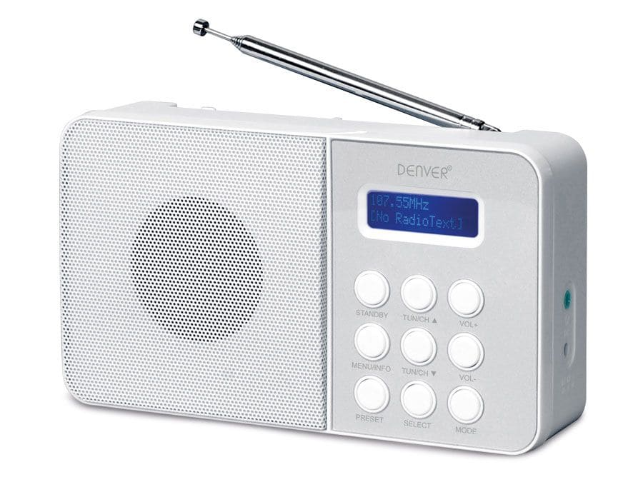 DAB Radio DENVER DAB33