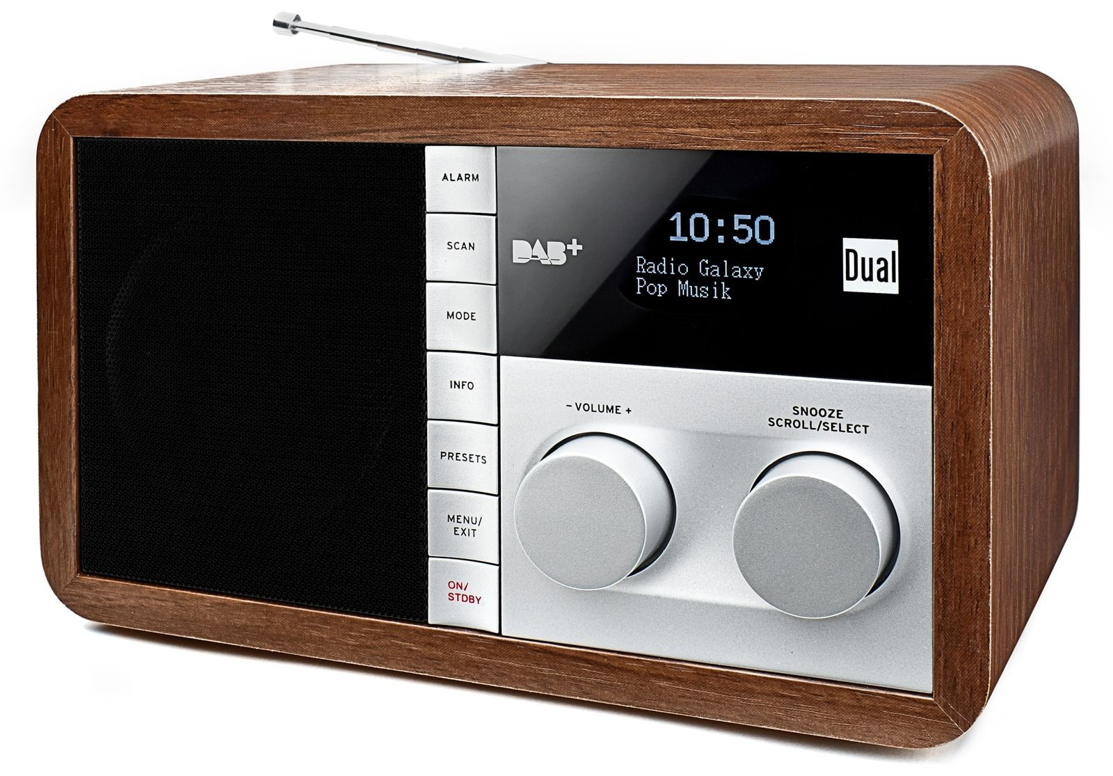 dab radio dual dab 32 online kaufen. Black Bedroom Furniture Sets. Home Design Ideas