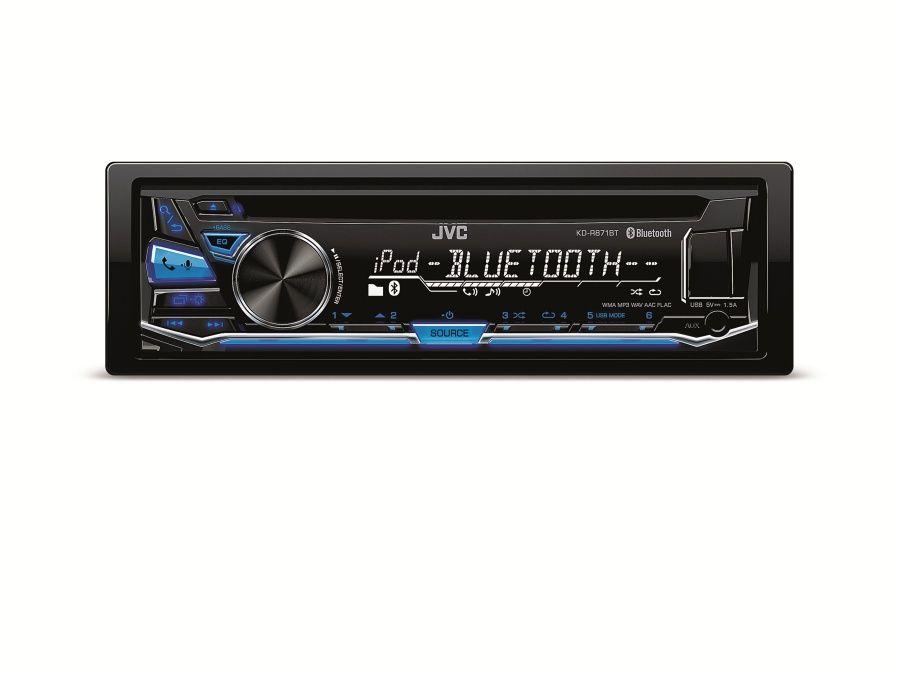 autoradio jvc kd r 871 bt online kaufen
