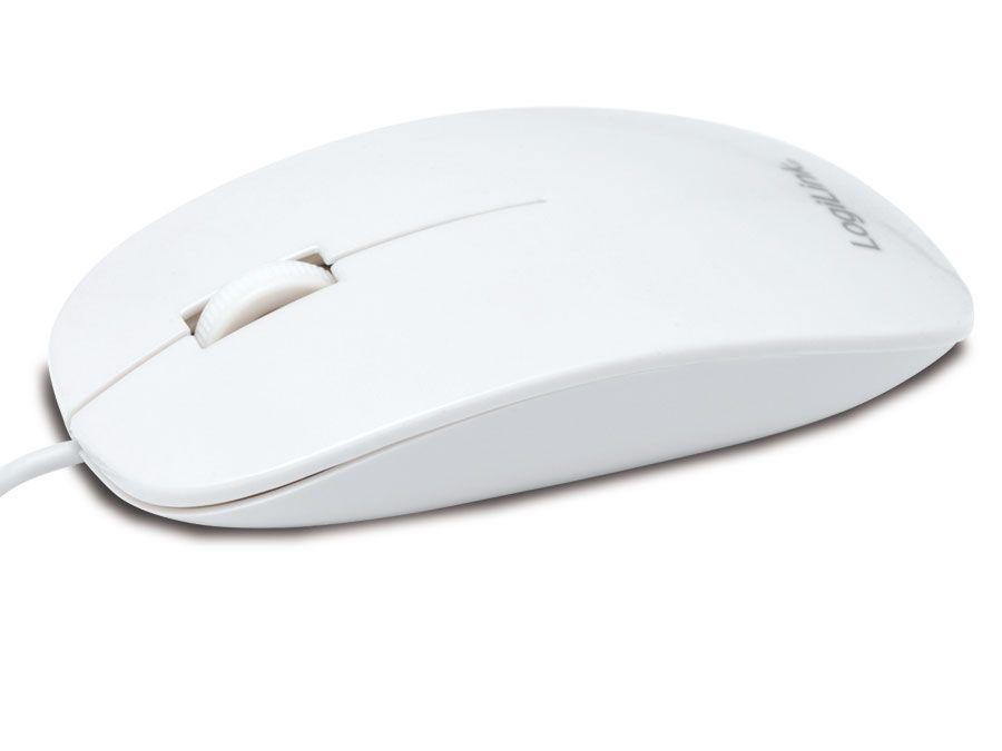 Maus LOGILINK ID0062, USB, optisch