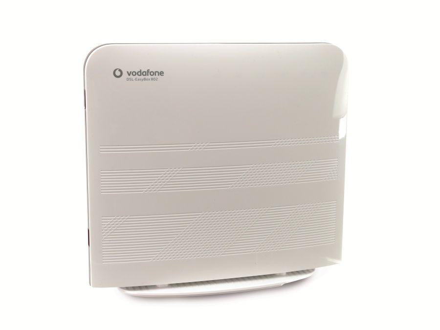 dsl router vodafone dsl easybox 802. Black Bedroom Furniture Sets. Home Design Ideas