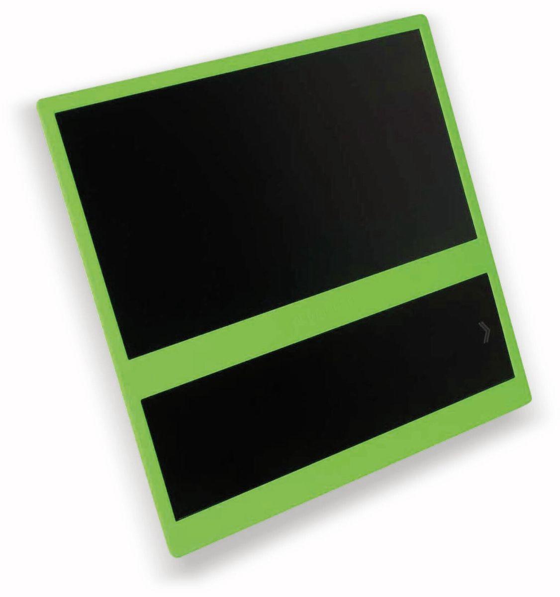Pitop Ceed Grün für Raspberry Pi 3 B