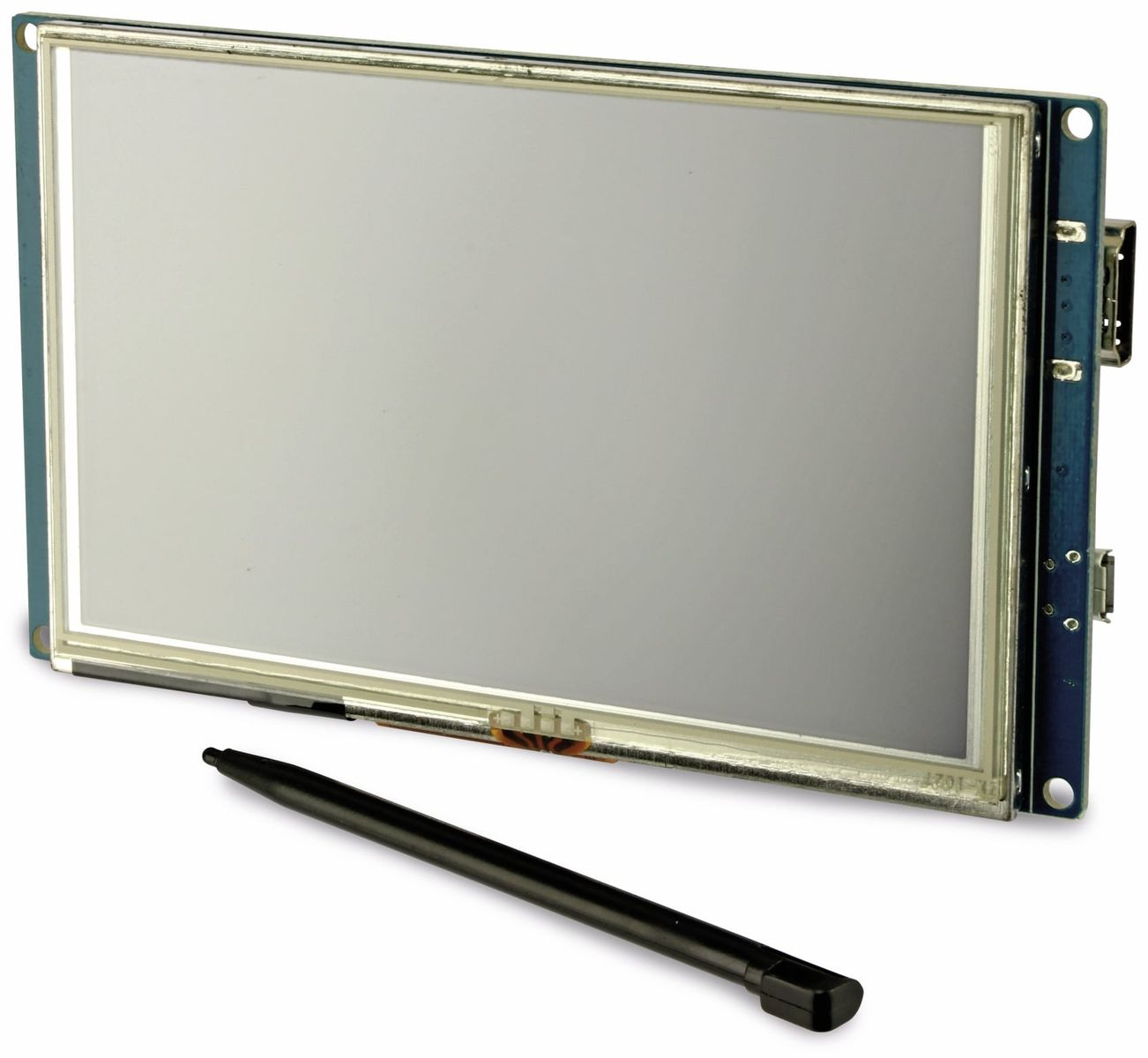 Raspberry Pi 5 (12,7 cm) TFT LCD Touch