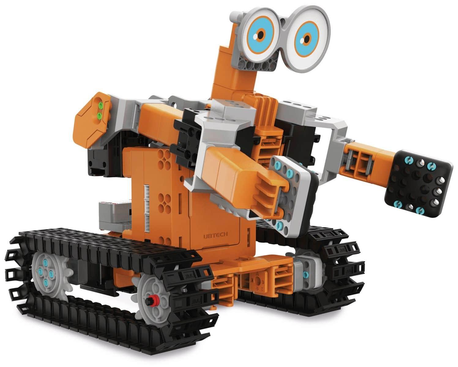 Roboter-Baukastensystem UBTECH