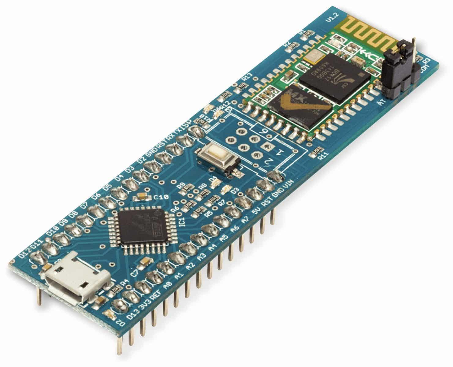 IoT Bluething Board, FRANZIS