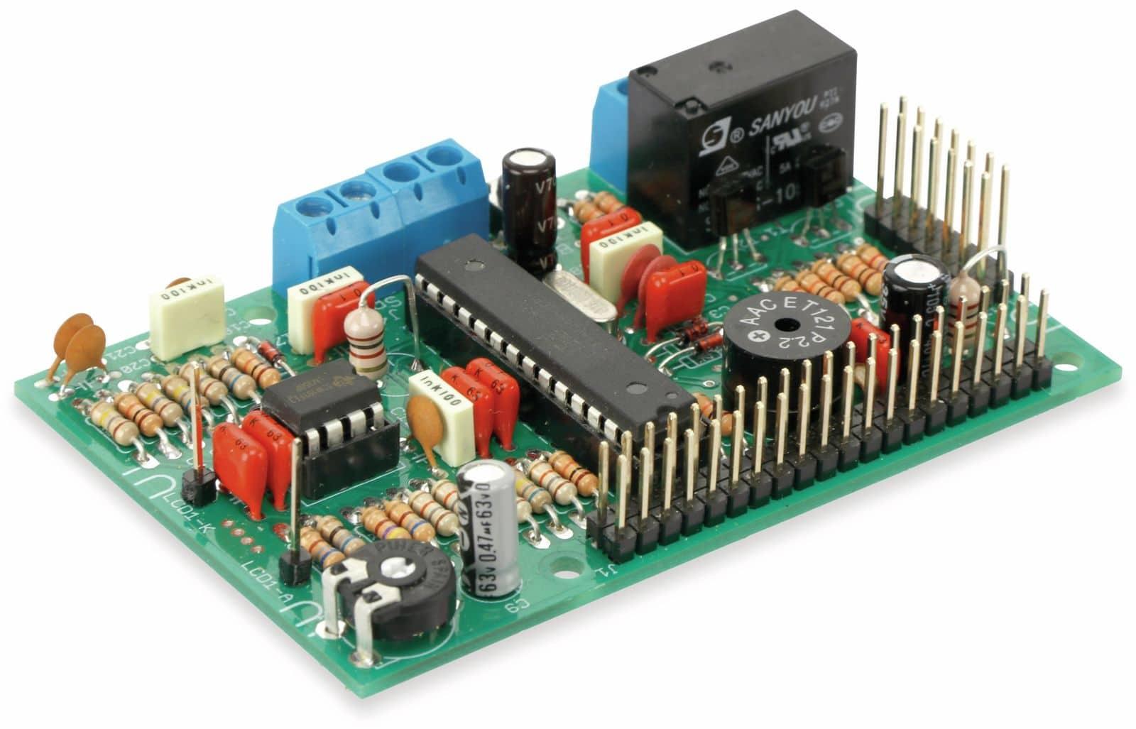 RFID Reader RF125 für Raspberry Pi online kaufen | Pollin de