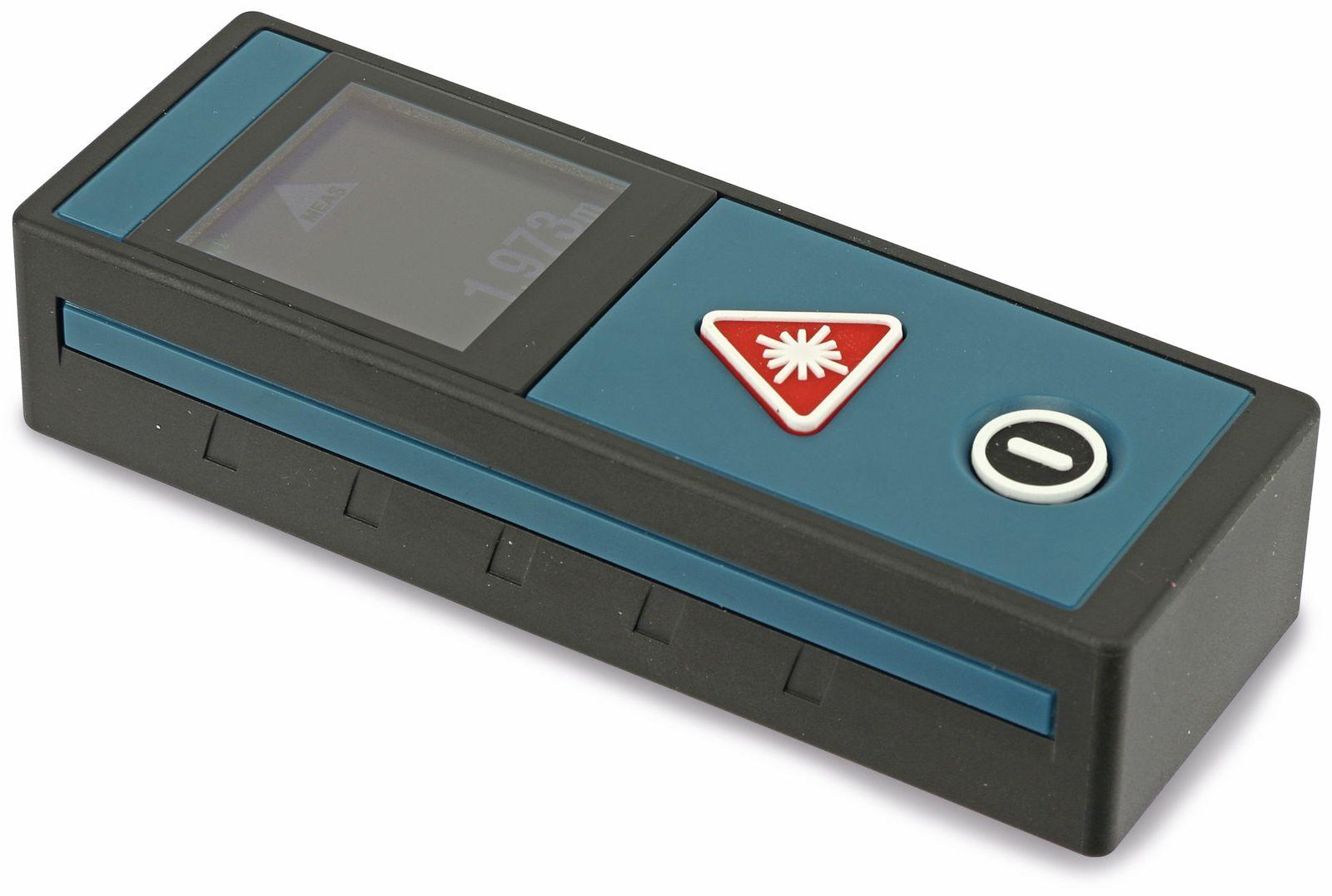 Ultraschall Entfernungsmesser Funktionsweise : Ultraschall entfernungsmessung mit hc sr