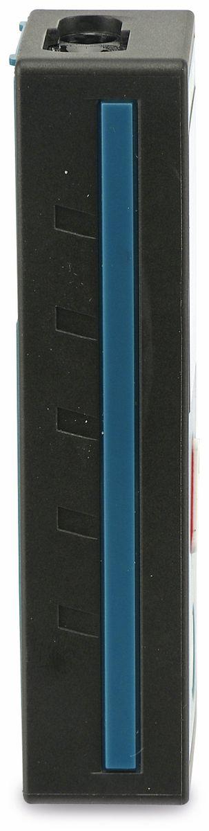 Entfernungsmesser Funktionsweise : Laser entfernungsmesser mit nivellier funktion b ware