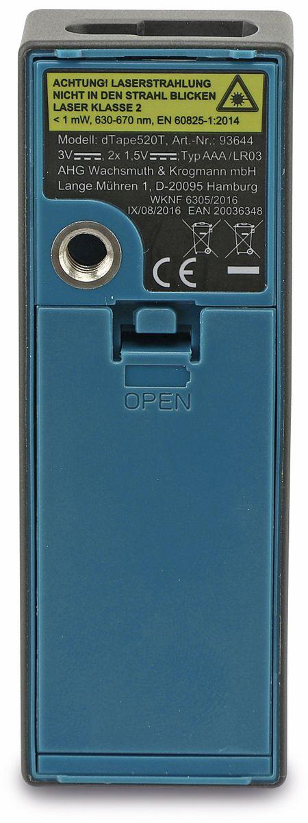 Entfernungsmesser Laser Oder Ultraschall : Laser entfernungsmesser mit nivellier funktion b ware