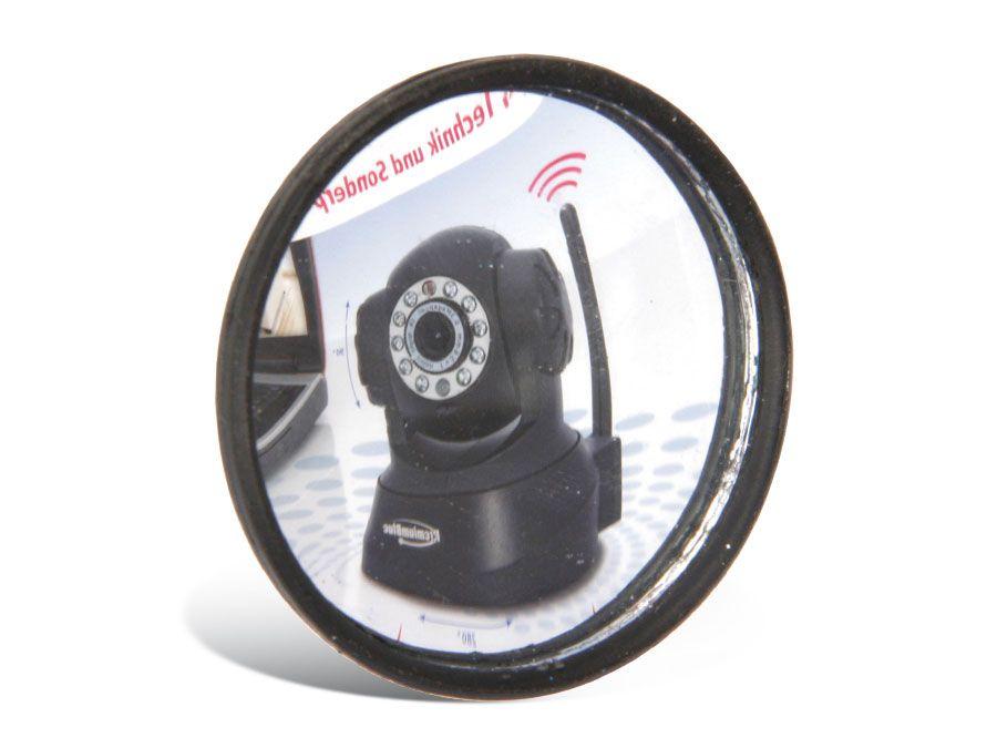 Spiegel spiegel 54mm selbstklebend 8711252145136 ebay for Spiegel tv modellbau