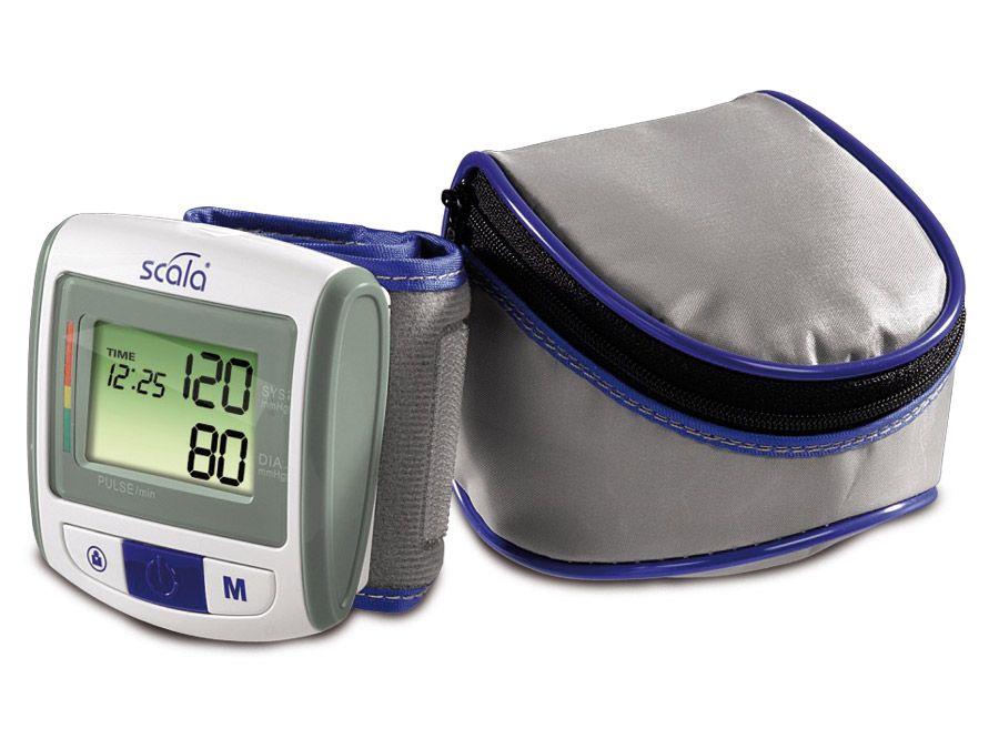 Blutdruck-Messgerät SCALA SC7100