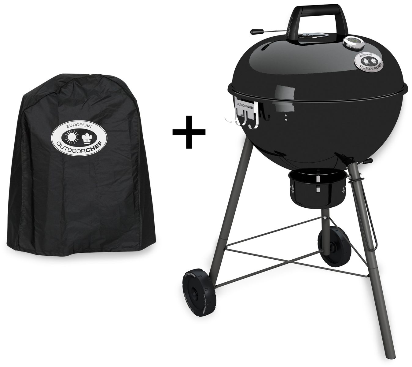 Grill OUTDOORCHEF Chelsea 570 C