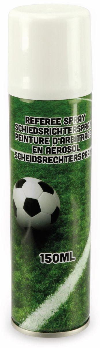 Schiedsrichter Spray