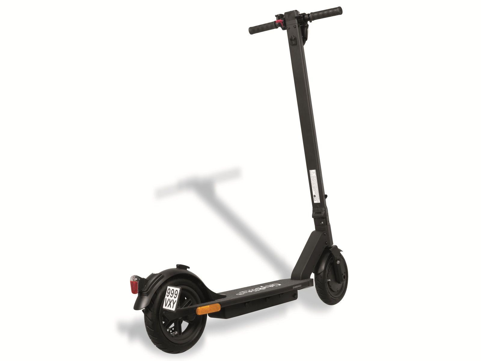 e scooter cityblitz moover 8 5 250 w mit stra enzulassung online kaufen. Black Bedroom Furniture Sets. Home Design Ideas