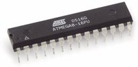 Microcontroller ATMEL...