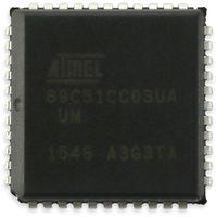 Vorschau: Microcontroller ATMEL AT89C51CC03UA-SL
