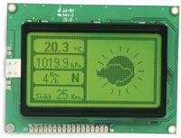 Vorschau: LCD-Modul TG12864B-05