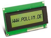 Vorschau: LCD-Modul TC2004A-01T