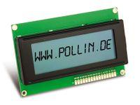 Vorschau: LCD-Modul TC2004A-05