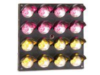 Vorschau: LED-Matrix OPTO-14431EG, rot/grün, 4x4