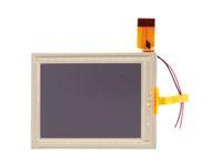 Vorschau: LCD-Modul mit Touch und LED-Beleuchtung MC28G03A