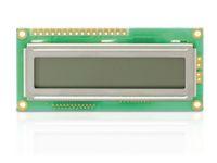 Vorschau: LCD-Modul TRULY MCC162C4-1, 16x2